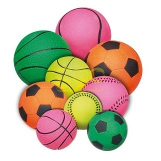 Camon Sports Rubber Balls 4.5см A191/A