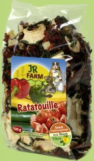 JR Farm Ratatouille - рататуй - 100 гр 08249