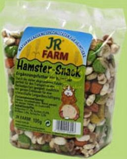 JR Farm Hamsters' Snack - снакс хамстери 100 гр. 04804