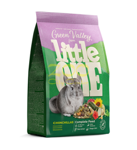 Little One Green Valley за чинчили