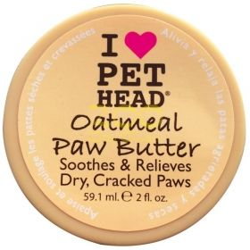 Pet Head Oatmeal Paw Butter - маз за лапи и нос 59.1 мл.