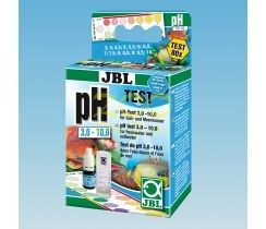 JBL pH Test-Set 3,0-10,0 - тест за измерване pH-то на водата 2534200